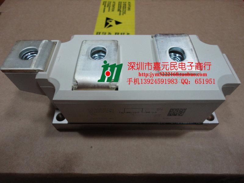 Germany semikron second-hand SCR module SKKT570/16E(China (Mainland))