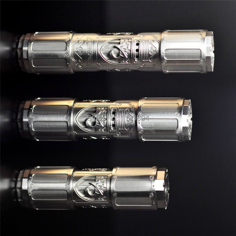 New Flip V3 Tronix Mod mechanical mod clone electronic cigarette Mod V3 Tronix Mod battery body with 510 thread claromizers<br><br>Aliexpress
