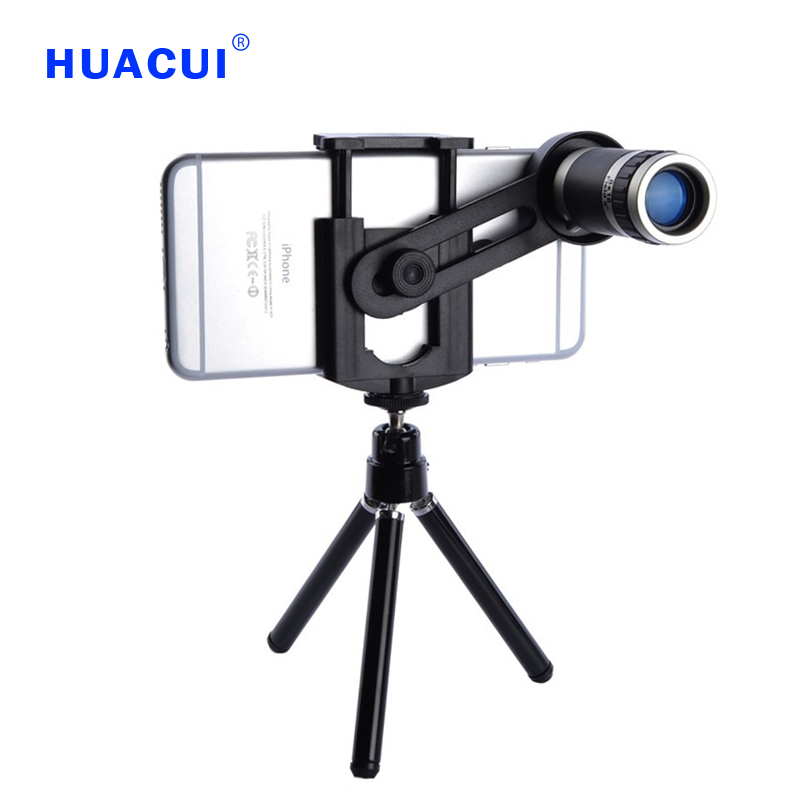 Fixed 8X Universal Mobile Phone Lens Camera Telescope Lenses Smartphone Telephoto Lens for iPhone 4 4S 5 5C 5S 6 Plus Samsung(China (Mainland))