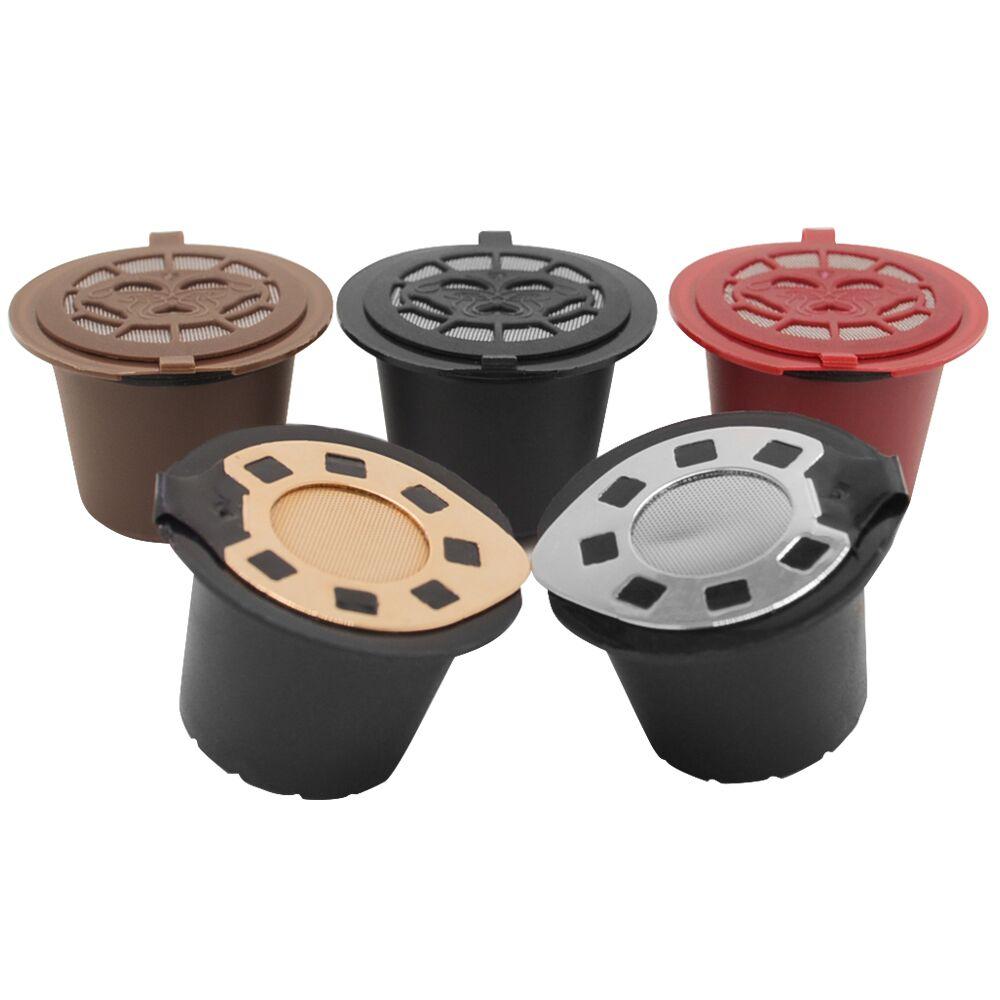 achetez en gros r utilisable nespresso capsule en ligne des grossistes r utilisable nespresso. Black Bedroom Furniture Sets. Home Design Ideas