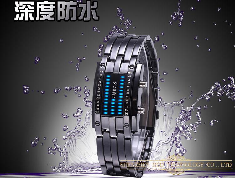 LED watch26