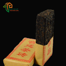 Sweet aftertaste Palace Brick ripe tea 200g Pu erh Pu er du poids thee Pu er