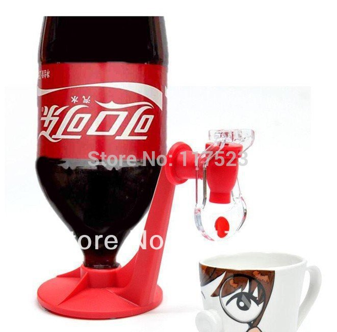 The fizz saver coke cola drinks the water dispenser quoted the device(China (Mainland))