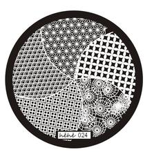 Feitong 2016 Hot Sale Nail Art Stainless Steel Plate Image Stamp Stamping Plates DIY Manicure Template Nail Polish Tools(China (Mainland))