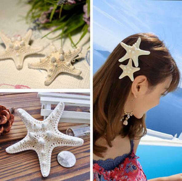 Аксессуар для волос Headwear DIY Starfish Hairpin аксессуар для волос only 2015 2 2015 women girl s headwear