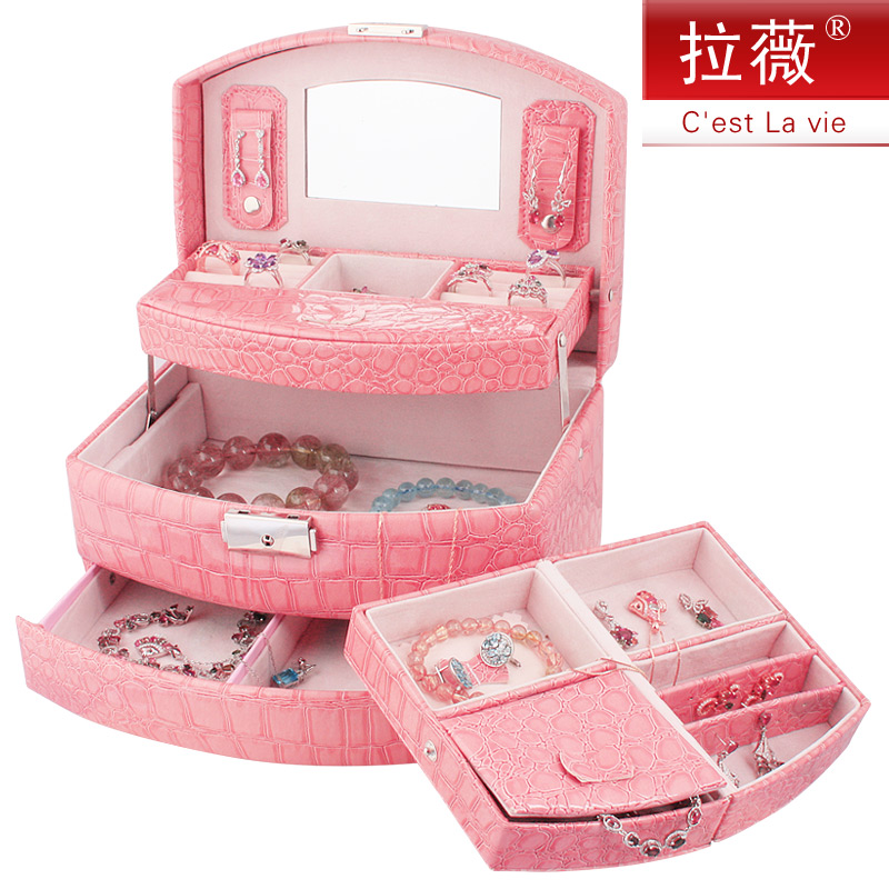 Wedding Gift Storage Box : ... -detachable-dressing-jewelry-storage-box-jewelry-box-wedding-gift.jpg