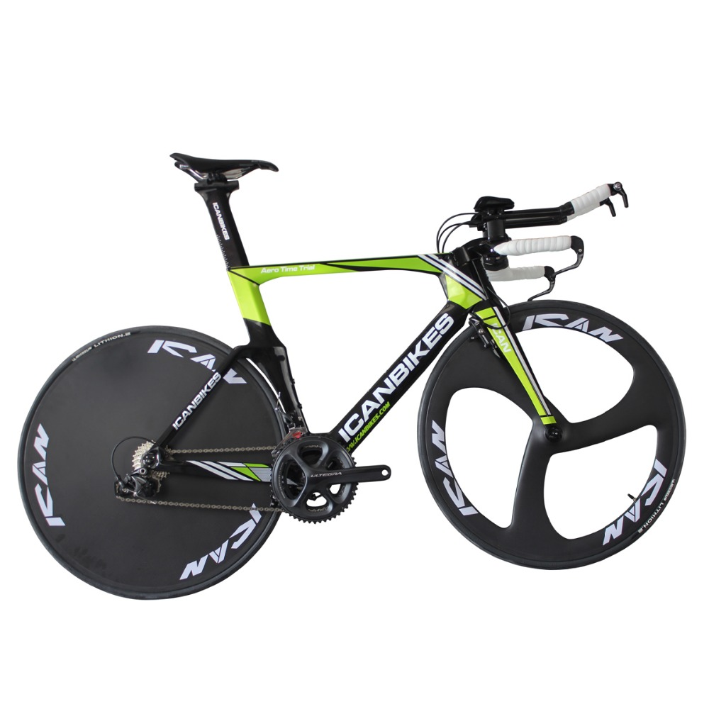 Aliexpress.com : Buy maglie 2016 ican hidden cable carbon time trail ...