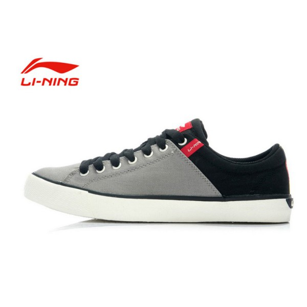 LI-NING 2015 Li Ning canvas shoes the life and contributions of negus mikael of wollo