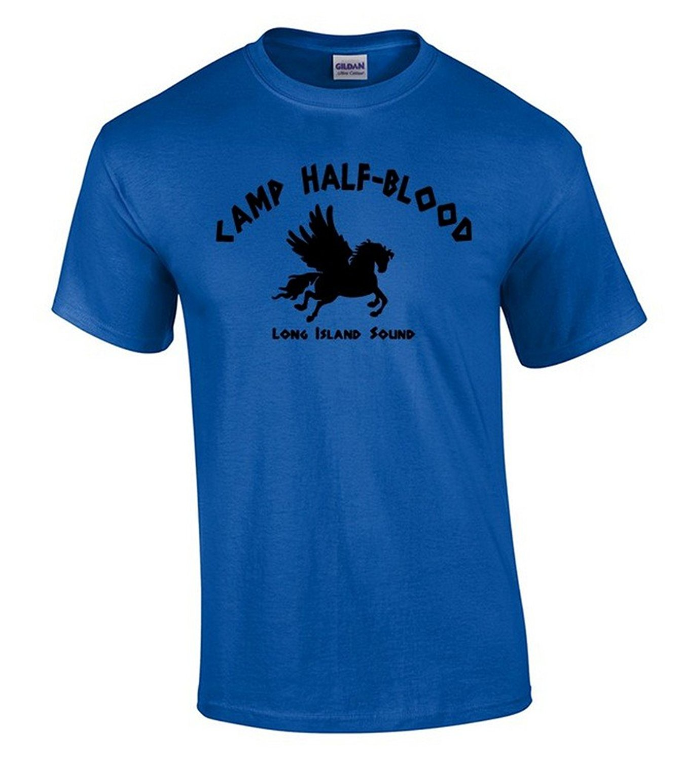 Design t shirt company - New Style Company Tee Shirts Camp Half Blood T