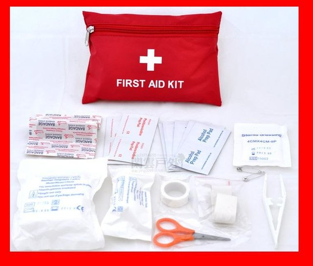 2013 New FASHION DESIGN MINI FIRST AID KIT TRAVEL GIFT FOR PROMOTIONAL PREMIUM