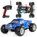 WLtoys 25cm 1 18 High speed off road vehicles 2 4GHZ Remote control car Model Speed