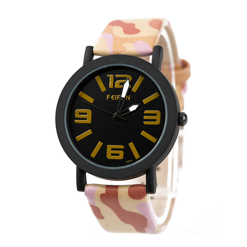 BB Fashion Military Leather Men Watch Women Casual Color Quartz Watches Mens Number Alloy Dial Sport Boutique Analog Wristwatch<br><br>Aliexpress