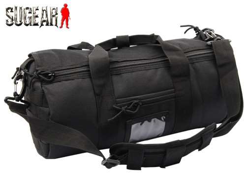 Airsoft Military Tactical Molle Barrel Shape Shoulder Accessories Bag Outdoor Hiking Camping Nylon Handbag 3 Color FreeShipping<br><br>Aliexpress