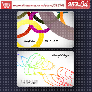 0253-04 business card template for size of name card massage therapy business cards business cards overnight<br><br>Aliexpress