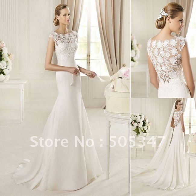 Lace and silk wedding dresses wedding short dresses lace and silk wedding dresses 16 junglespirit