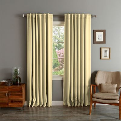 Romantic Hot Sale High Quality Blackout Curtains For