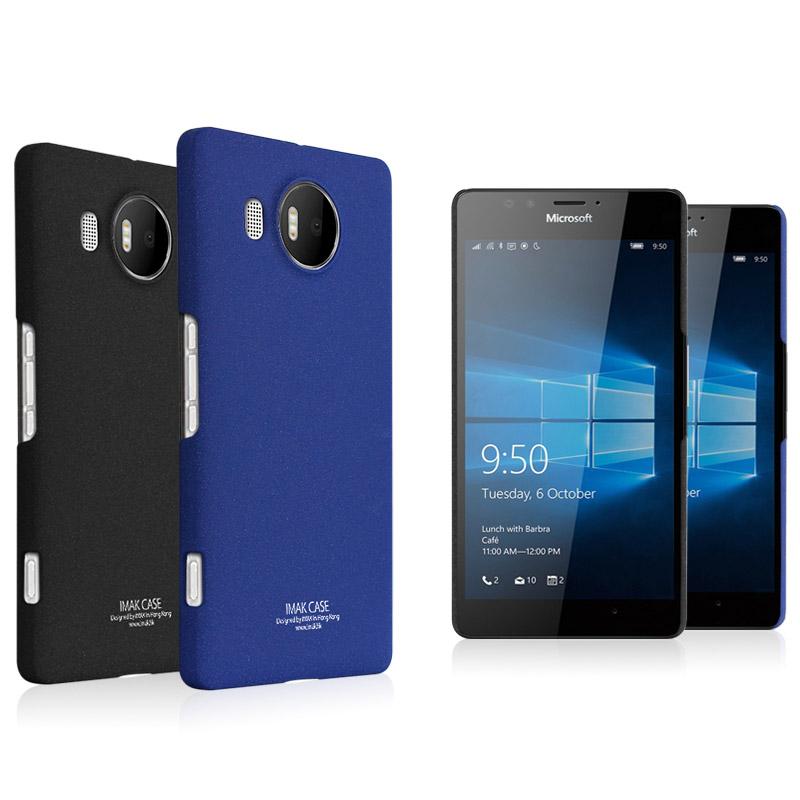 Original Imak cowboy case for Microsoft Lumia 950 XL hard case with ...