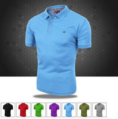 HOT!Wholesale sales!Men's brand t shirts for men t-shirts vintage sports jerseys golf tennis undershirts /men's t-shirt XXXL(China (Mainland))