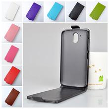 Новый флип кожаный чехол кожи для HTC Desire 526 526 г 526 г + 326 326 г две Sim карты вертикальные магнитного телефон сумку J и R бренд