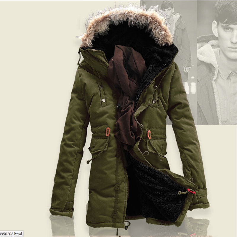 Collection Heavy Winter Coats Pictures - Reikian