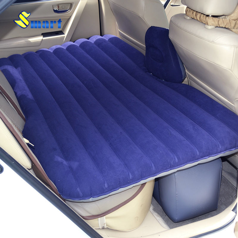 2015 Hot Sales Waterproof Portable Car Air Mattress