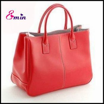 Special Offer! 2016 Hot Selling PU Fashion women leather Handbag Classic candy color women's tote shoulder messenger bags 010