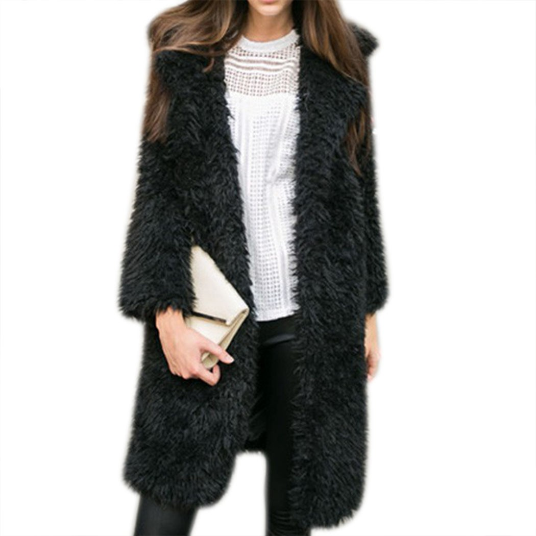 Single breasted Lamb wool stichting long coat 2015 New Wool coat woman jacket autumn overcoat Woollen coat slim trench 31(China (Mainland))