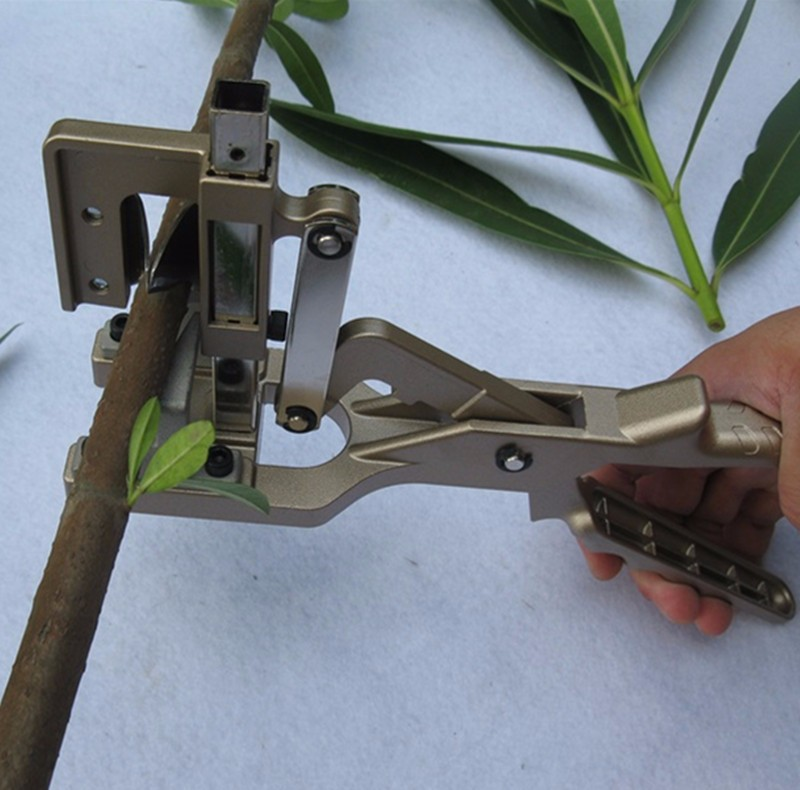 Buy The new pruning grafted fruit tree seedlings large grafting tool knife cheap