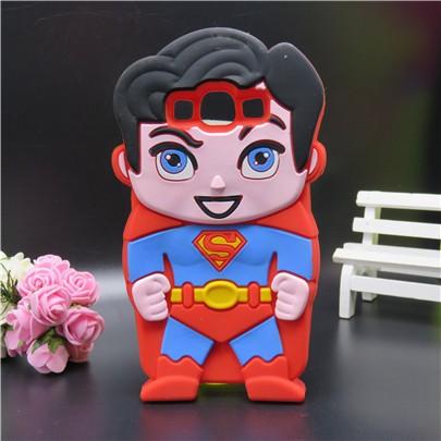 3D Cute Lips Soft Silicone Mobile Phone Bags Case Cover For Samsung Galaxy A5 E5 J5 J500 A500 E500