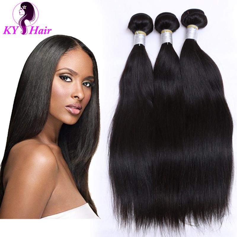 Peruvian Virgin Hair Straight Rosa Hair Products Grade 7A Unprocessed Virgin Peruvian Hair 4Pcs Human Hair Extensions Wholesale<br><br>Aliexpress