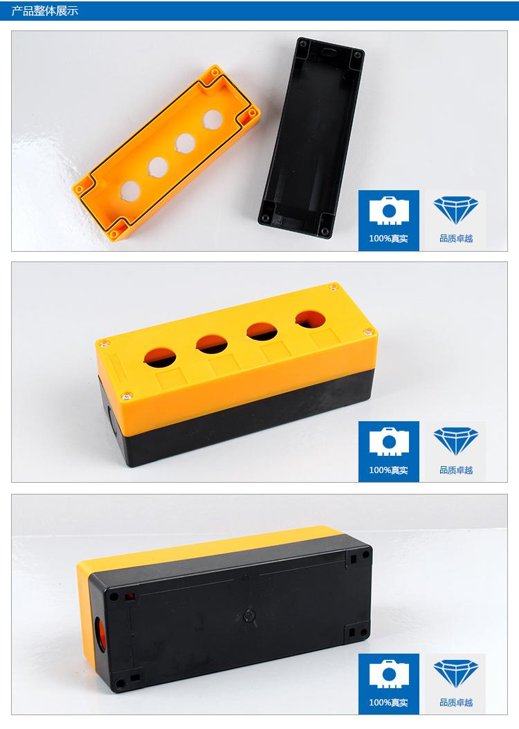 Нержавеющая сталь Push Button Switch с (GQ16PF-1 /S