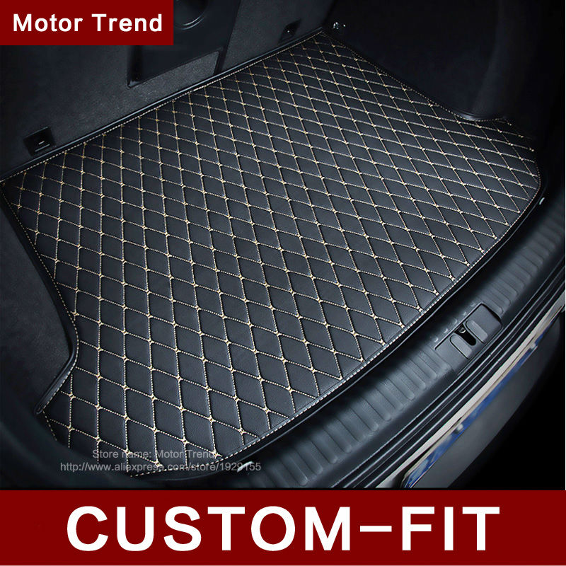 Custom fit car trunk mat for Suzuki Alto Jimny Swift S-cross 3D car styling heavy duty all weather tray carpet cargo liner<br><br>Aliexpress