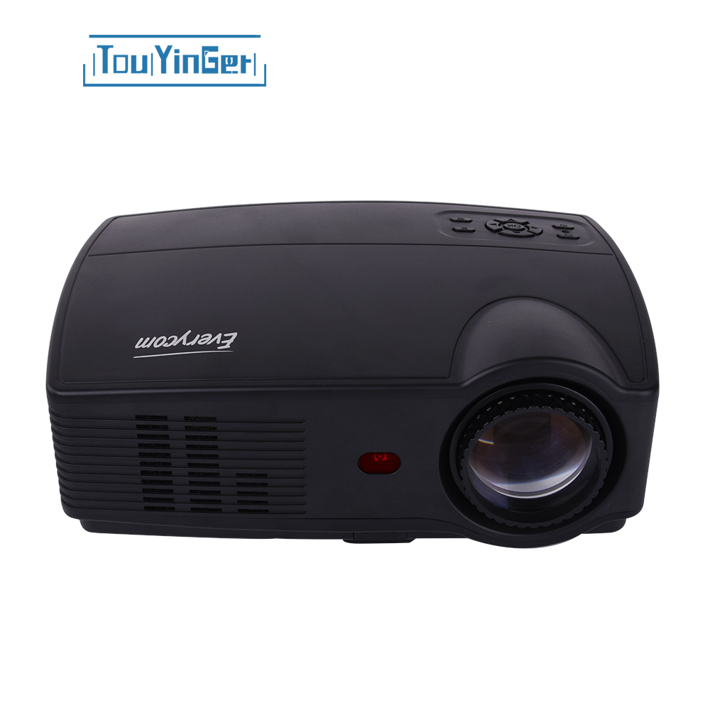 Aliexpress Com Buy Everycom X9 Led Hd Projector 3500: Online Buy Wholesale Overhead Projectors From China
