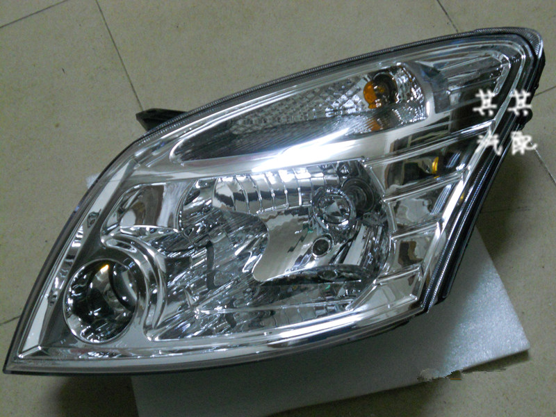 Great wall harvard haversian cuv h3 headlights combination lamp assembly headlamp
