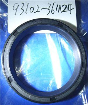 Motor de popa Yamaha 2 tempos de 85 HP selo do óleo do virabrequim 93102-36M24(China (Mainland))