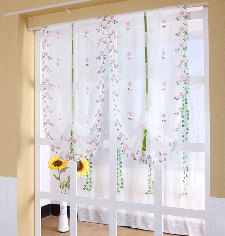 Daisy Kitchen Curtains Reviews
