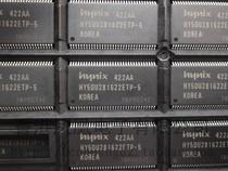 Free shipping 4pcs/lot HY5DU281622ETP-5 HY5DU281622ETP 8M X 16 DDR DRAM, 0.6 , PDSO66 new(China (Mainland))