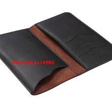 New 4 Colors Wallet Book Style Leather Phone Case for HP Elite X3 Credit Card Holder Cases Cell Phone Accessories(China (Mainland))