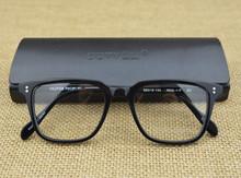 2015 известный бренд Oliver peoples NDG-1-P квадратные винтажные очки в оправе для мужчин и женщин, ретро стиль