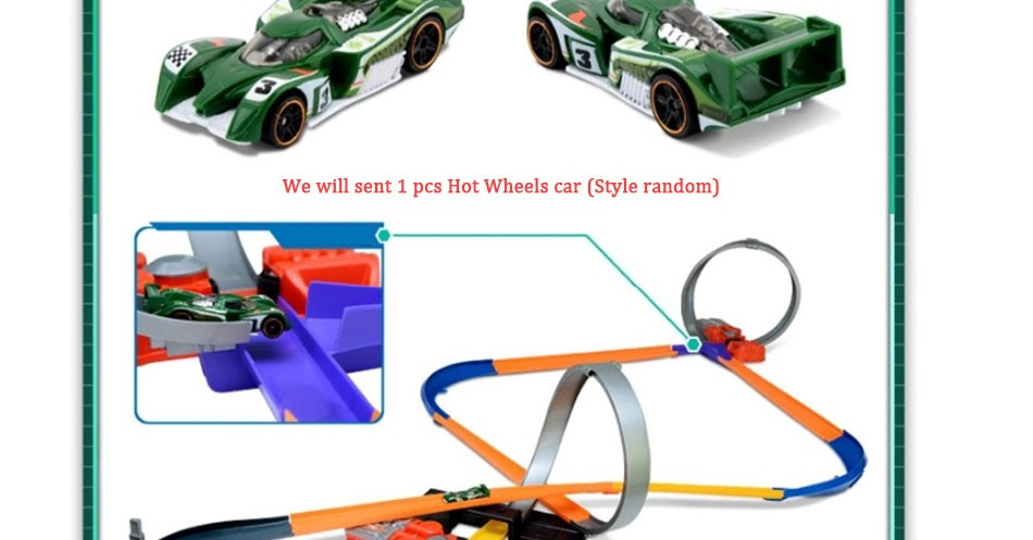 Sizzling Wheels 10 IN 1 Monitor Set Automobile-miniature Carros Brinquedos Voiture Hotwheels Youngsters Toys For Kids Birthday Reward  Y0267