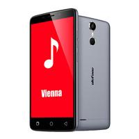 In Stock Ulefone Vienna Smart Phone 4G LTE MTK6753 Octa Core 5.5
