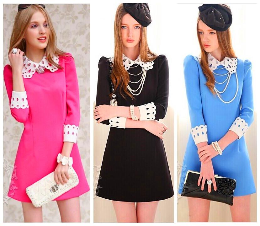 Женское платье OEM , vestidos femininos 2015 b2911 женское платье oem vestidos femininos 2015 1922