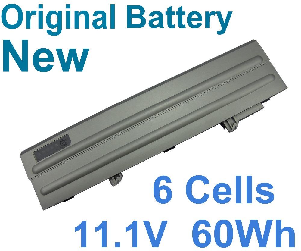 Genuine Original battery FOR Dell Latitude E4300 E4310 451-11494 6Cells 60WH(China (Mainland))