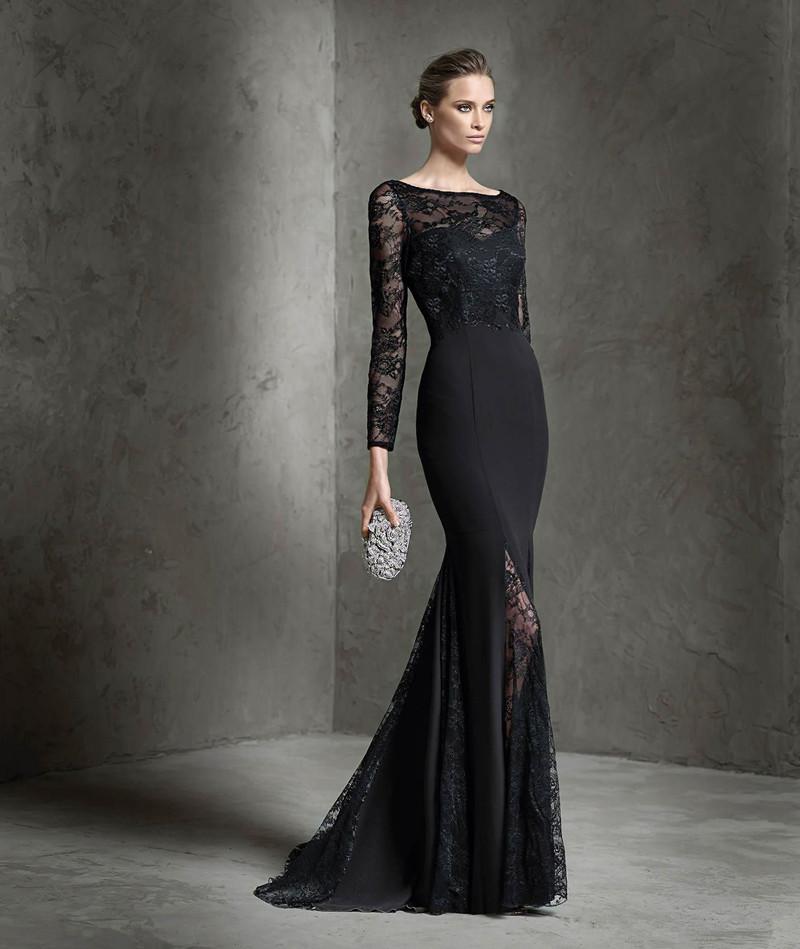 designer long evening dresses - Dress Yp
