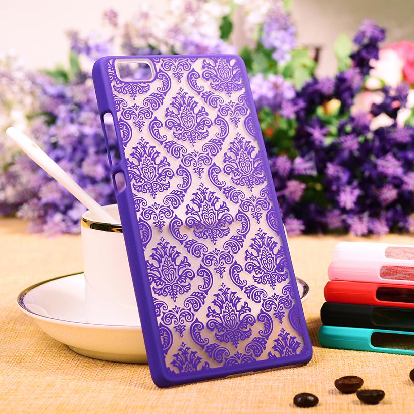 Гаджет  Damask Vintage Paisley Flower PC Colorful Phone Cases Cover Huawei Ascend P8 Lite P8 Mini Back Protector Shell Skin Housing None Телефоны и Телекоммуникации