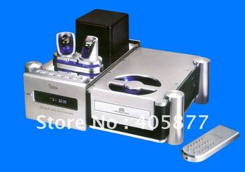 Yaqin SD-32A HighEnd HiFi CD / HDCD Tube Player, 192KHz/24 Bit Upsampling