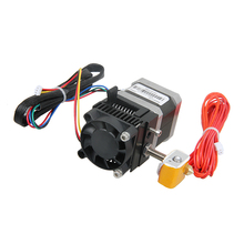 Newest Design Outstanding Quality 3D Printer MK8 Extruder 0 3mm Nozzle For 1 75mm Filament For
