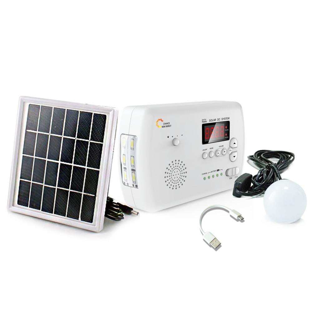 Radio / light power band ,Integrated solar energy storage devices - Shenzhen Creawin Energy Co.,Ltd store