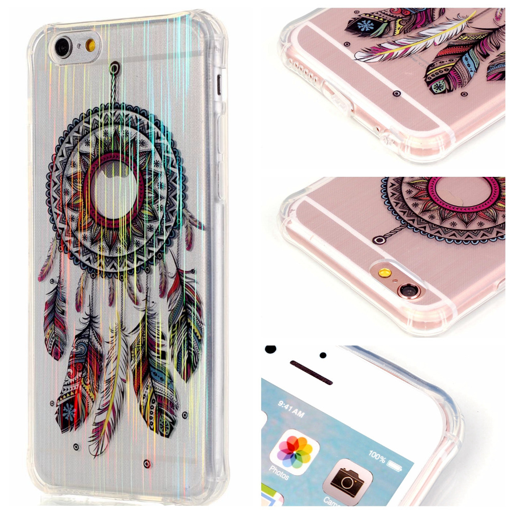 Ultra thin Mobile Phone Bags Case For Apple iPhone 5 TPU Phone Silicone Soft Transparent Back Case Cover Fit iPhone 5S(China (Mainland))