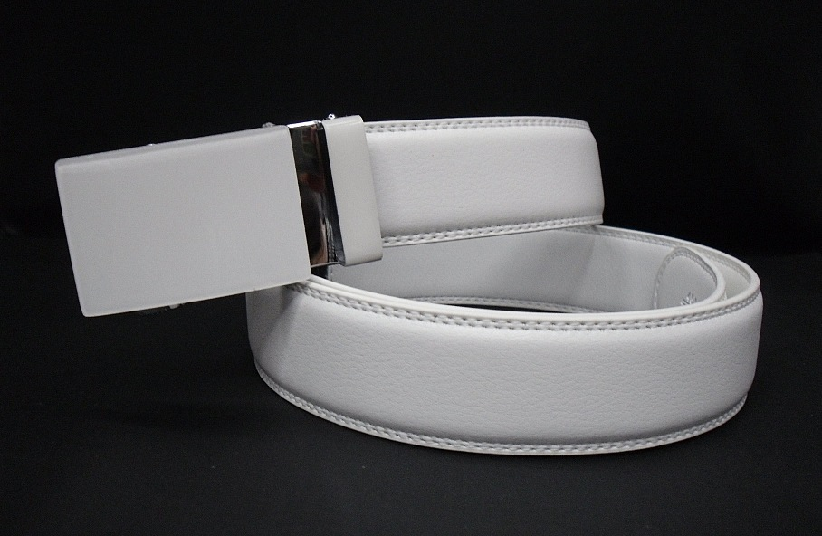 Find great deals on eBay for Mens White Belt in Belts for Men. Shop with confidence.